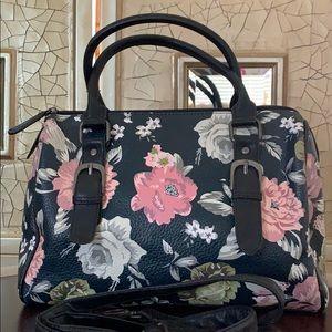 New Aldo satchel bag!